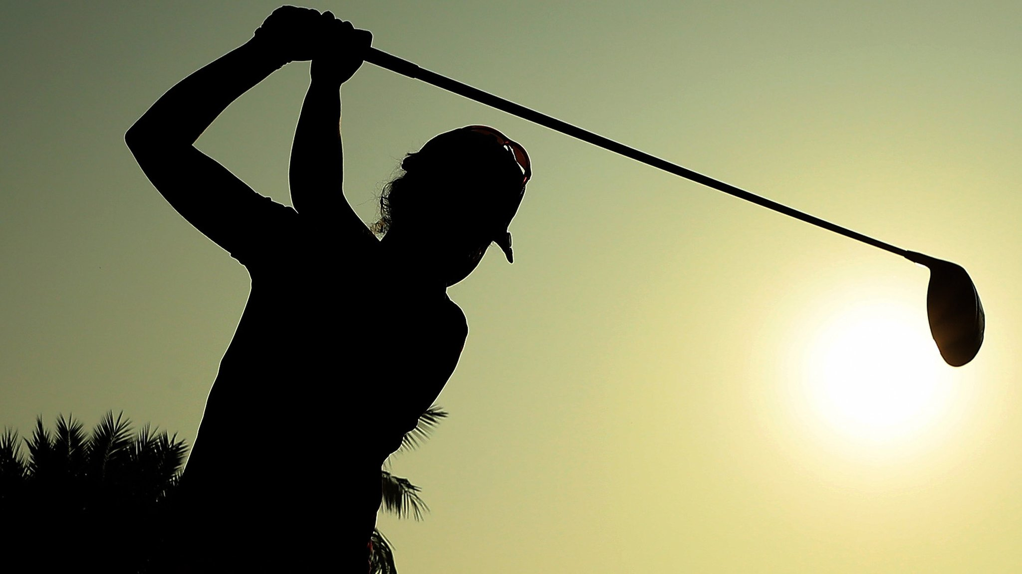 Caddie dies at Dubai Ladies Masters