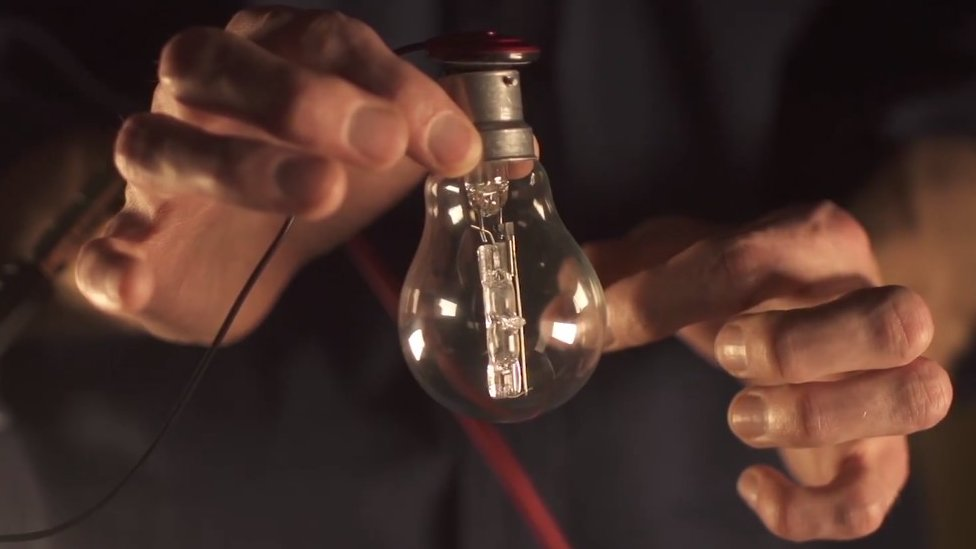 Can a brand create a 'sonic identity' from light bulbs?