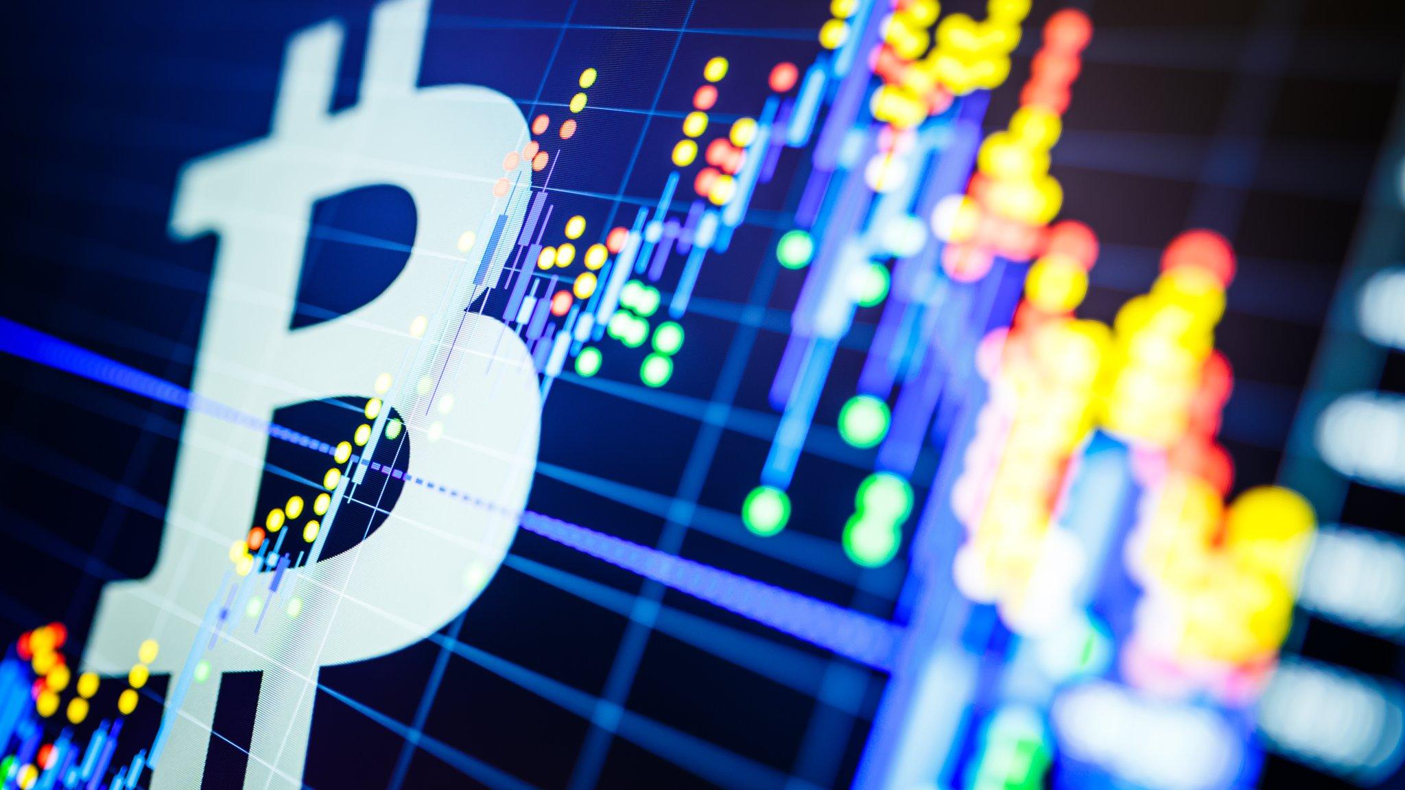 volume commerciale bitcoin