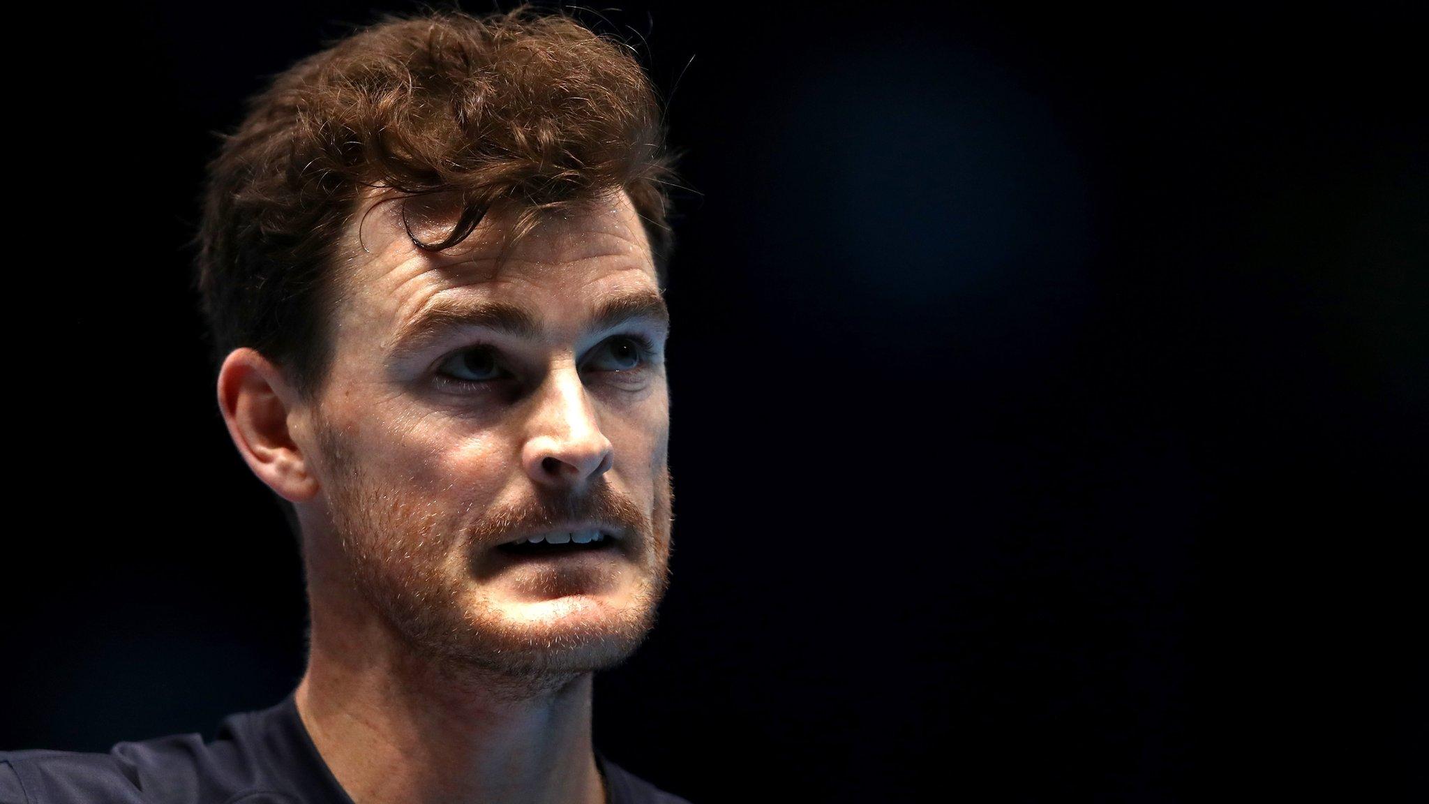 ATP Finals: Jamie Murray and Bruno Soares lose in doubles semi-finals