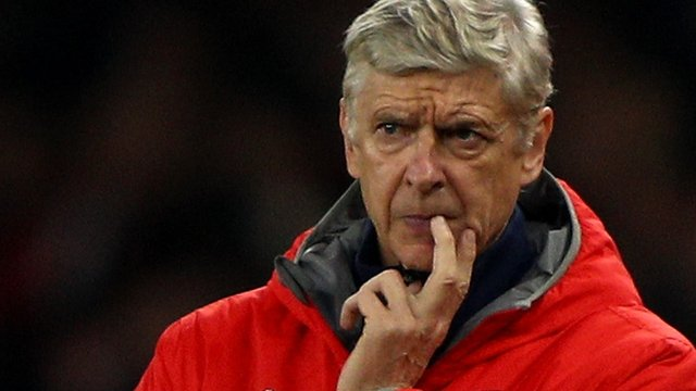 Arsene Wenger: English football does not have a hooligan problem