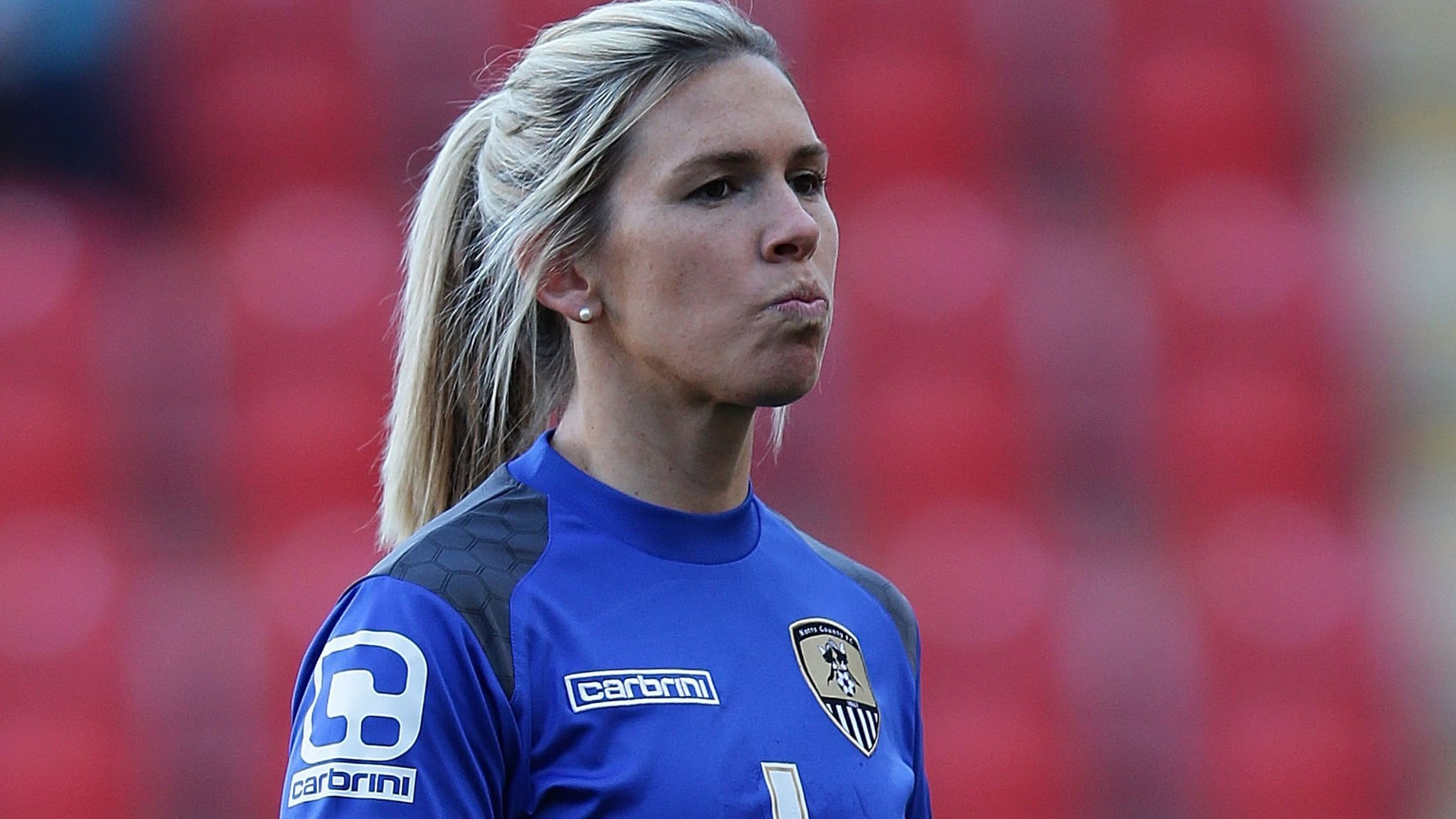 Notts County Ladies players able to join other clubs after liquidation
