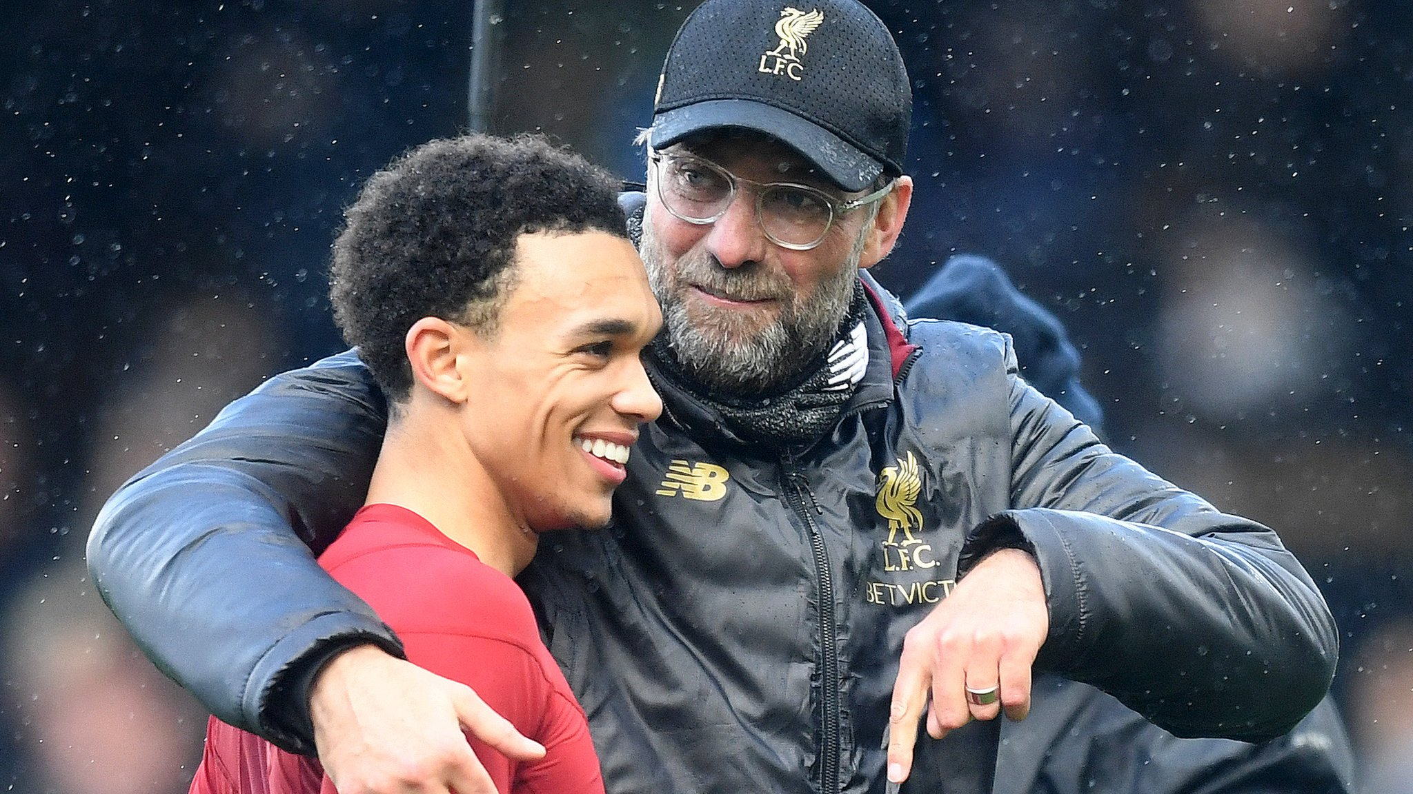 Fulham 1-2 Liverpool: Reds nerve 'not in doubt' after scare - Jurgen Klopp