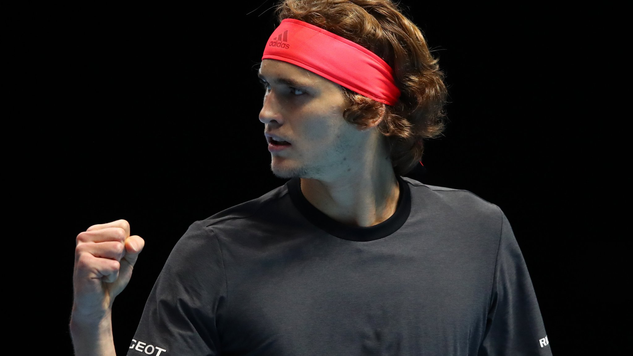 ATP Finals: Roger Federer beaten by Alexander Zverev in semi-finals