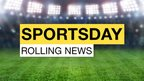 Sportsday index