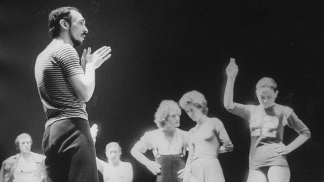 How A Chorus Line creator Michael Bennett breathed life back into Broadway