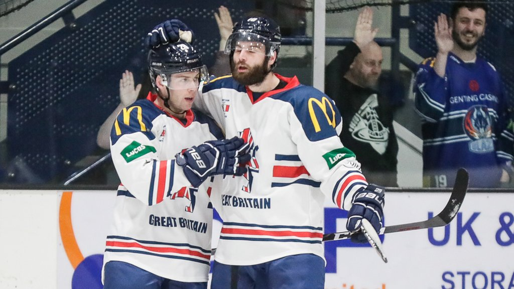 Five Devils named in GB World Championship squad