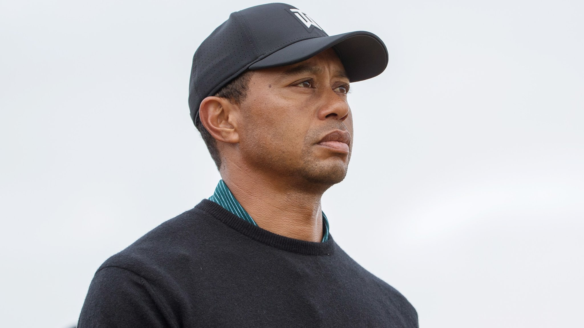 Why Woods retains irrepressible appeal 23 years on from Open debut