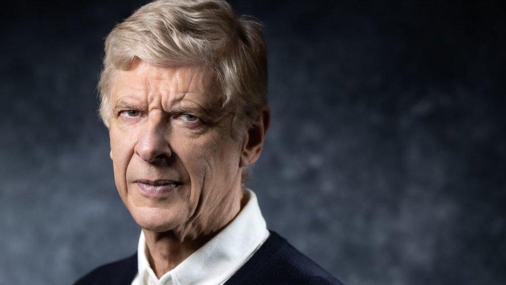 Arsene Wenger: Ex-Arsenal boss 'might not return to management'
