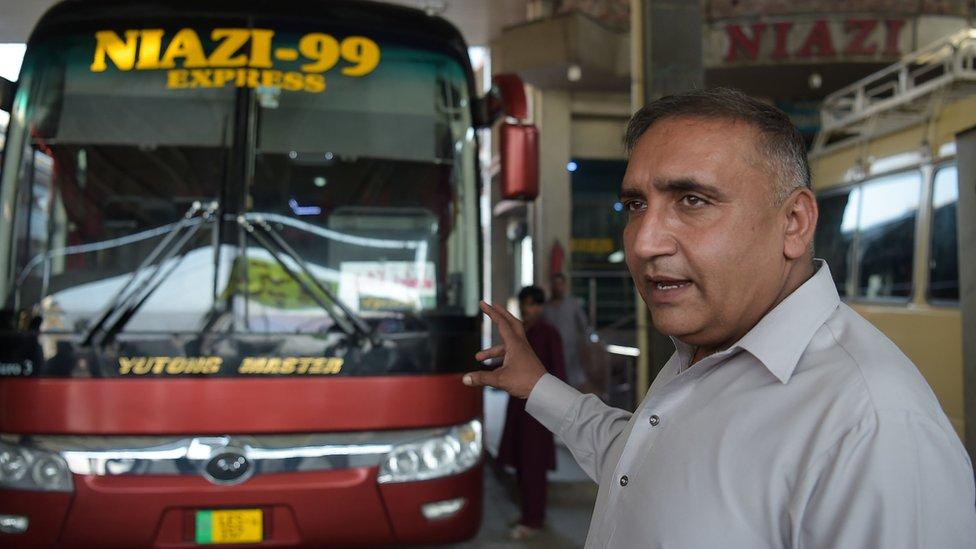 'بس نہیں چلانی صرف میچ دیکھنے سری لنکا آئیں'