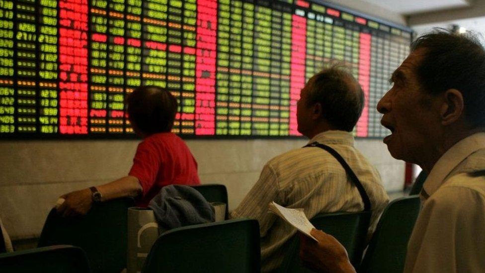 Los mercados bursátiles de Asia viven una temporada de crecimiento inusual.