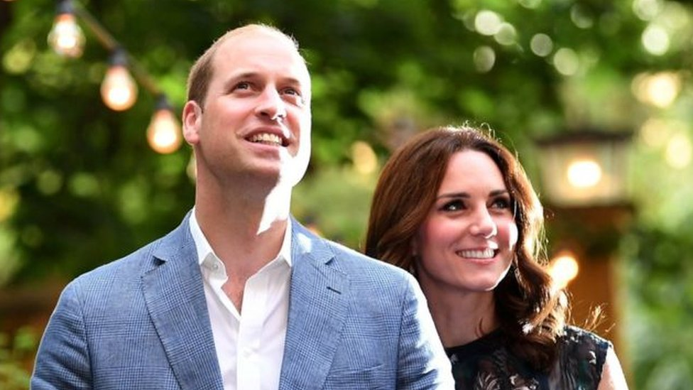 Prince William and Kate set for Caernarfon visit