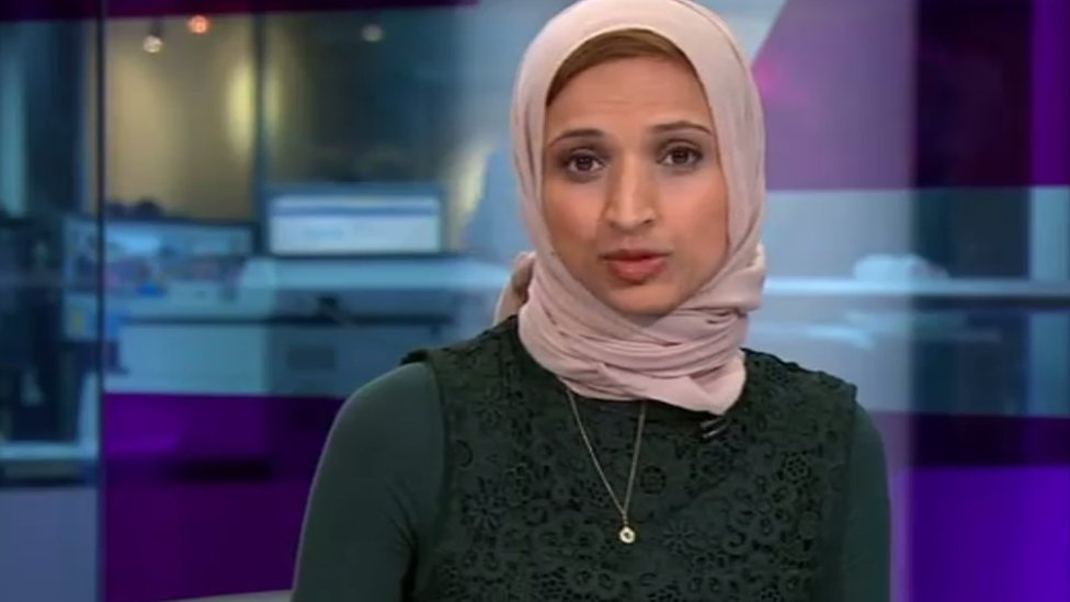 Ofcom rejects complaints over C4 Muslim reporter