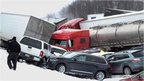Pile-up in Pennsylvania