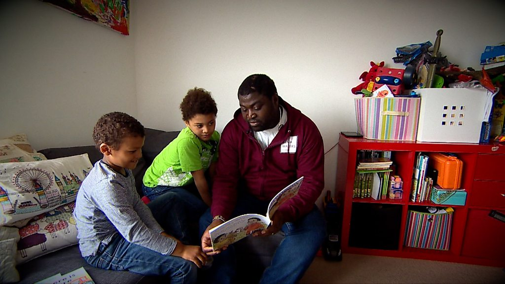 Race in books: 'I want my kids to see characters like them'