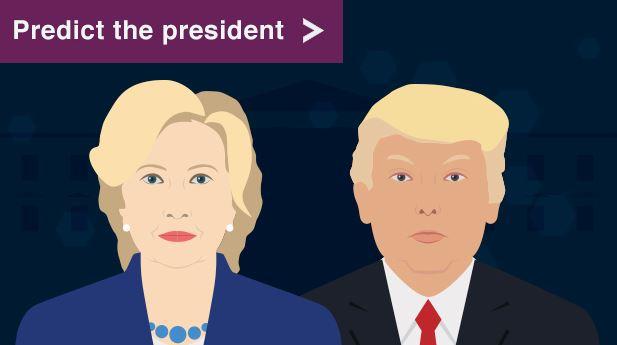 Predict the President