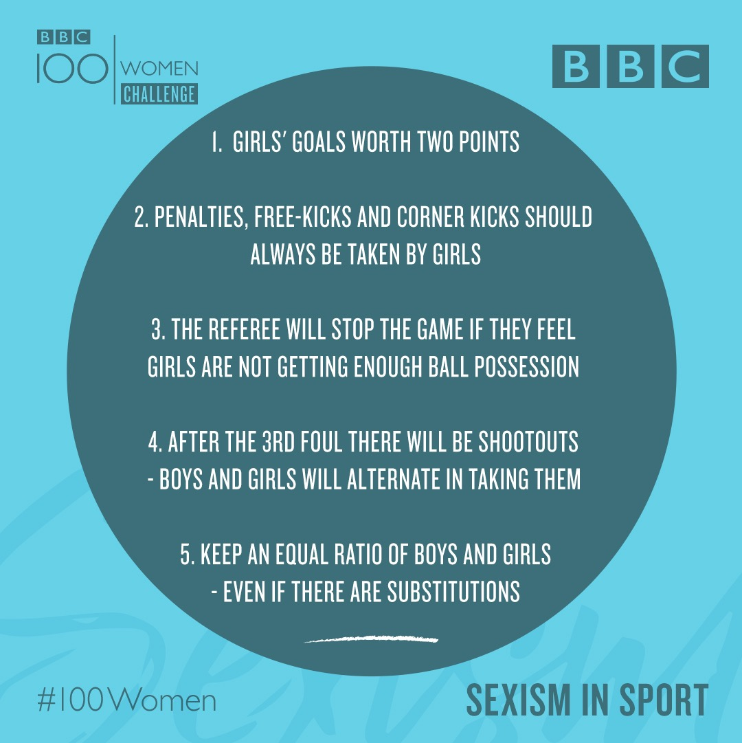 100 women challenge 2017 fighting sexism in sport as it 100 women challenge 2017 fighting sexism in sport as it happened bbc news pooptronica