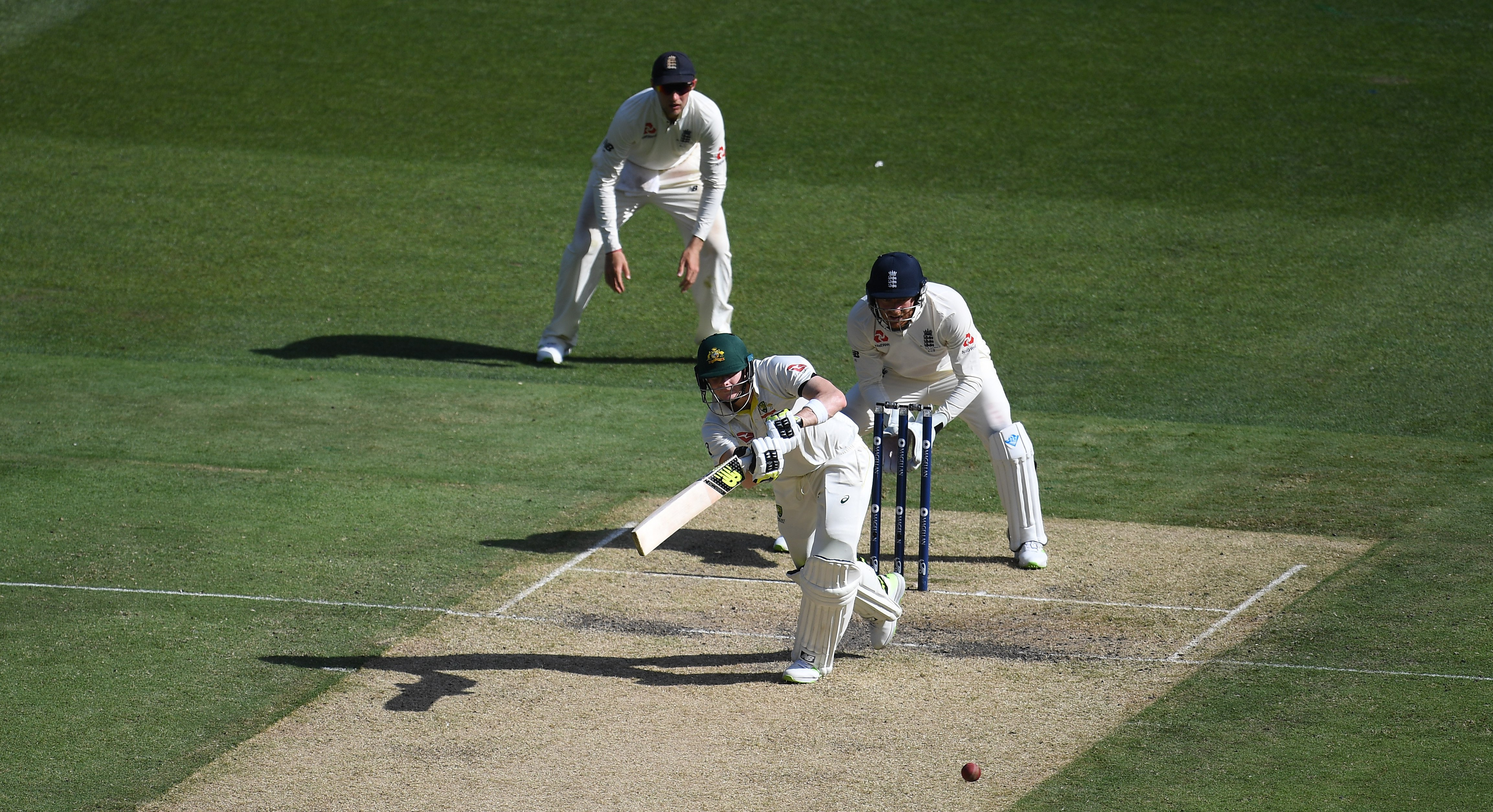 Boxing Day Test - Australia v England, MCG, Ashes, Day one - Live ...