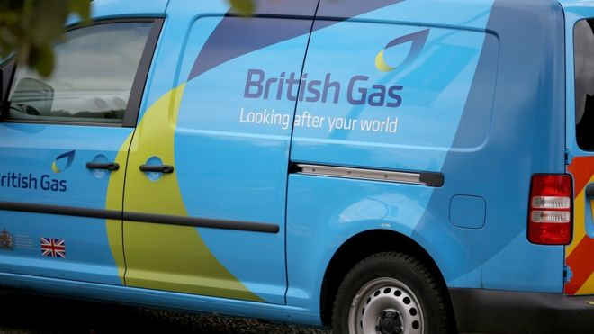 British Gas scraps standard tariff for new customers BBC News
