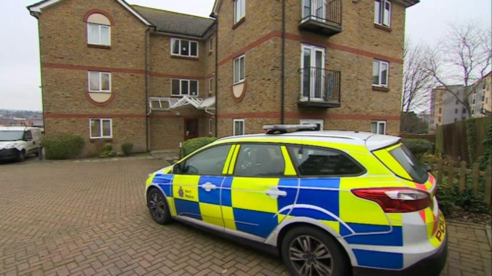 bb409e6f25 Maidstone News - BBC News