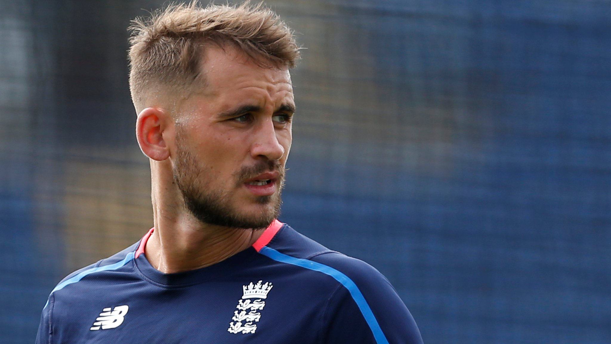 England v India: Alex Hales to miss one-day international series because of injury