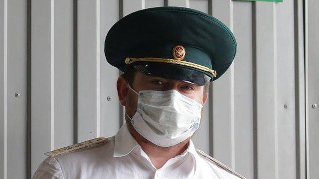 Rusia ha declarado 7.000 fallecidos por coronavirus.