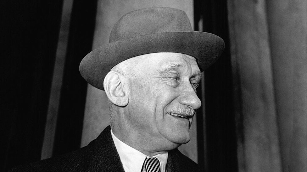 Schuman