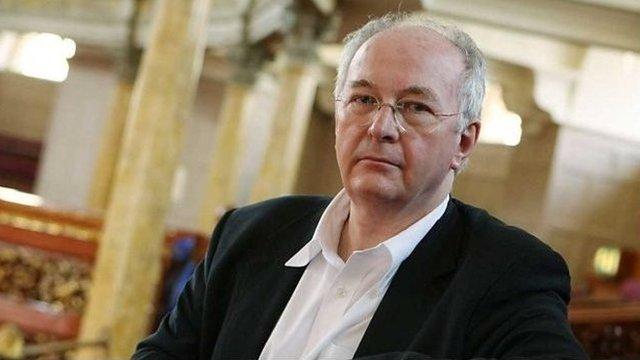 Philip Pulman