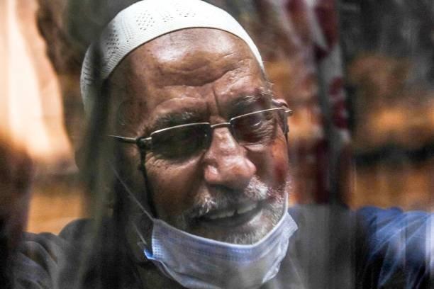 المرشد العام لجماعة الإخوان المسلمين محمد بديع