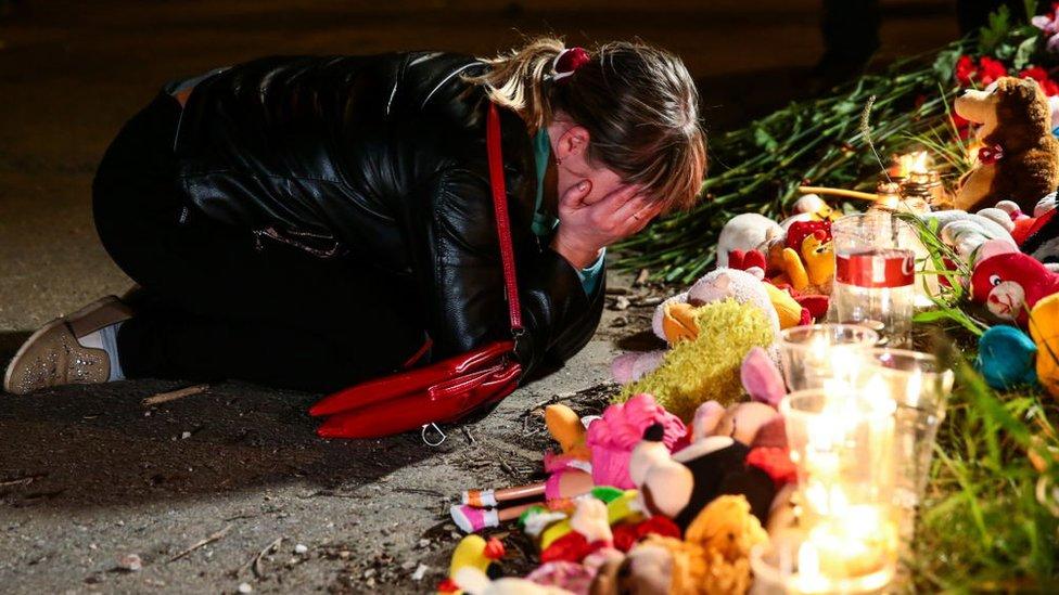 Список загиблих в Керчі: що відомо про жертв