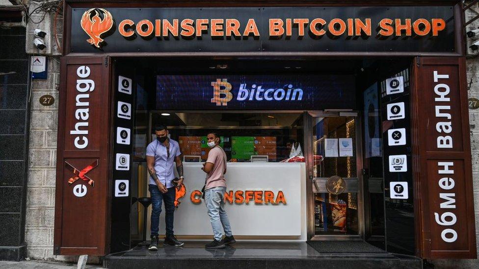 Türkiye'de yatırım aracı olarak bitcoine ilgi son dönemde nasıl değişti?