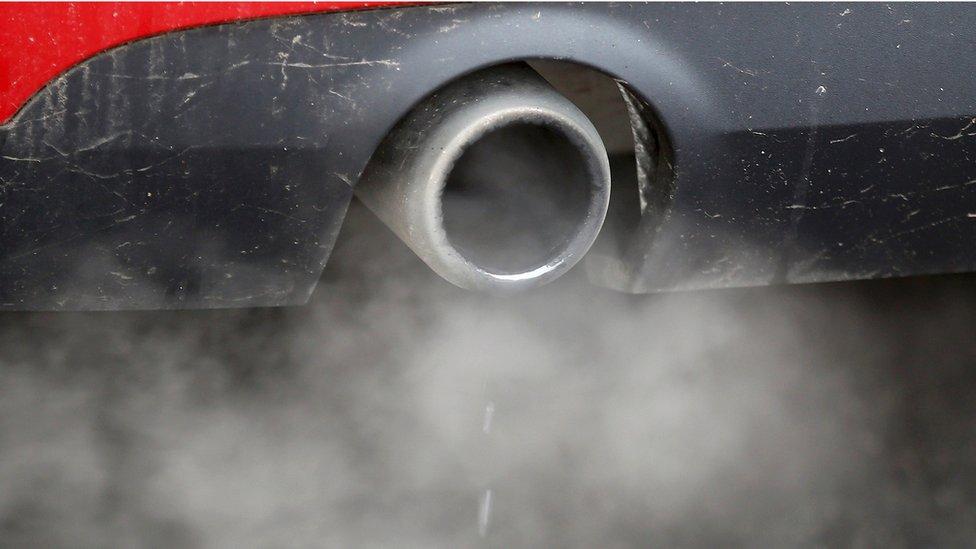 Air pollution fourth biggest threat to health