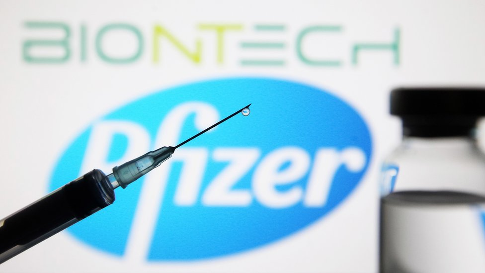 Pfizer/Biotech
