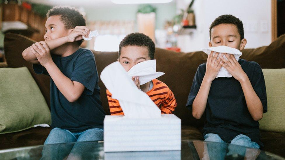 Dobro je da deca nauče kako da održavaju higijenu