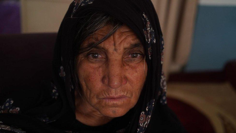 هناك ادعاءات بأن الحكومة غطت على قتل 4 مدنيين أفغان في 2012