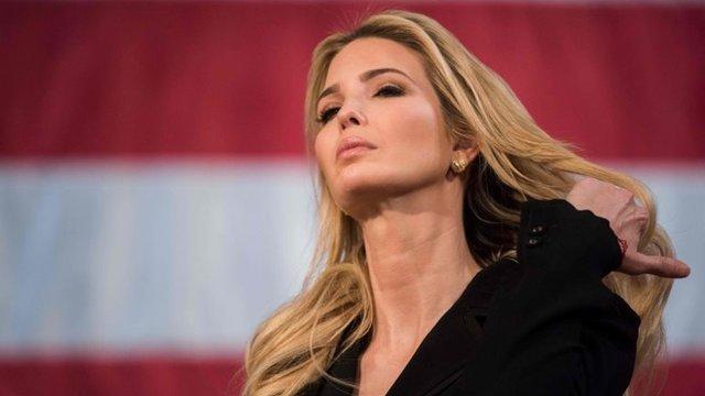 Ivanka Trump anunció el cierre de su empresa de ropa