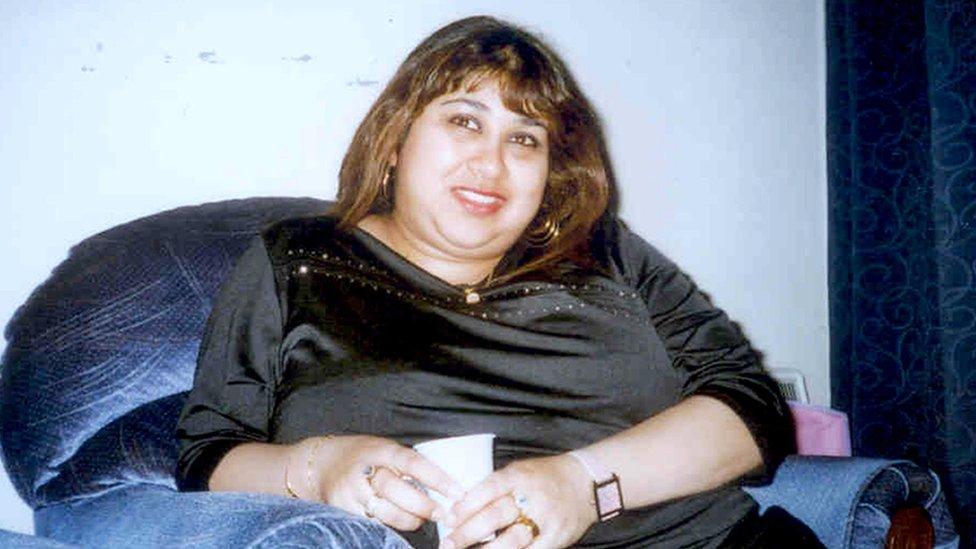 Aman Vyas Trial Serial Night Stalker Rapist Jailed For Murder Bbc News