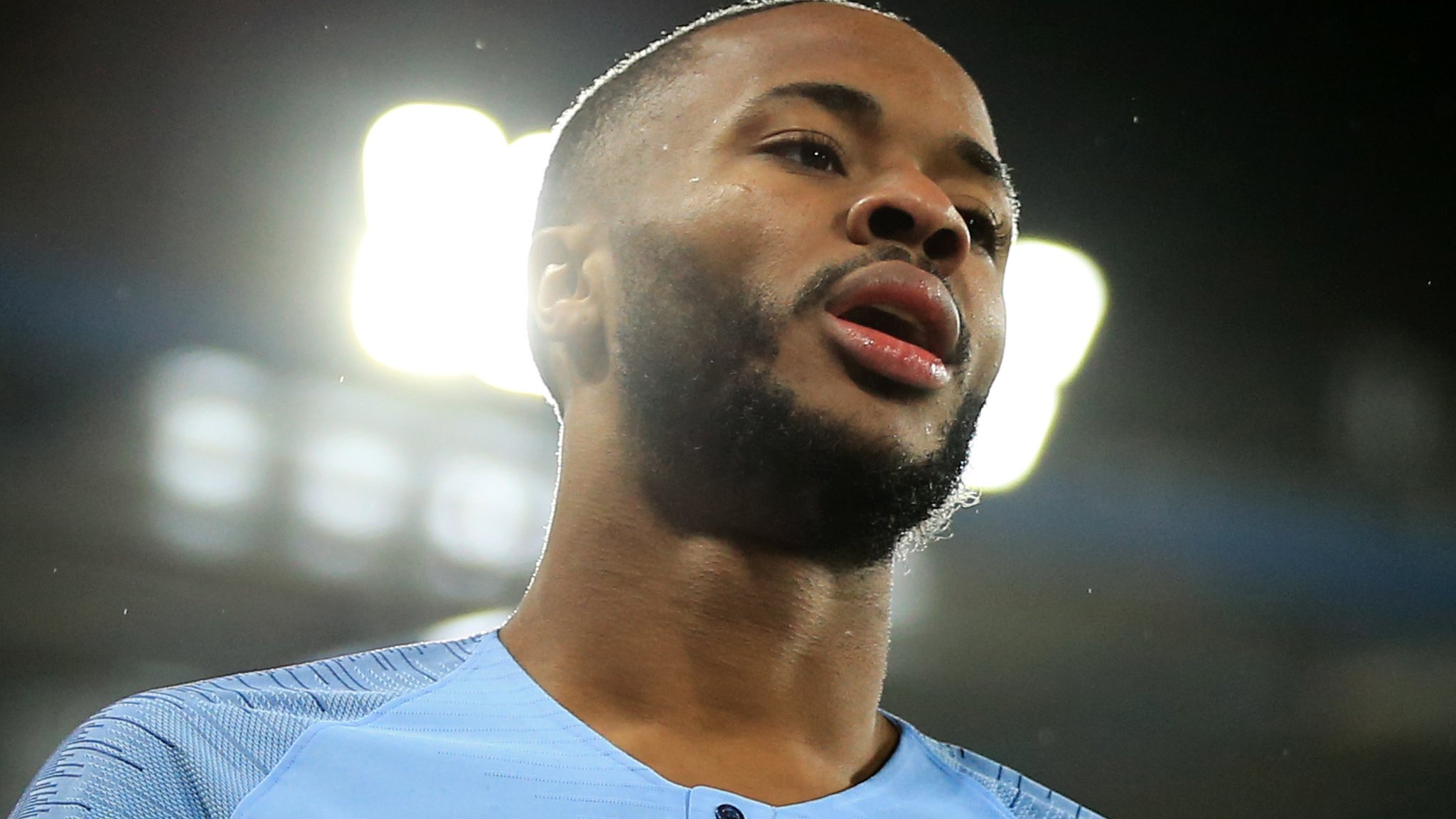 Raheem Sterling: Chelsea and police investigate allegation he was racially abused