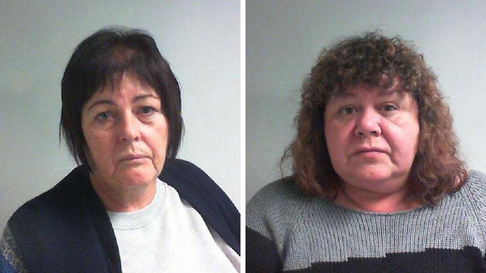 Fraudsters fleeced Whitby caravan park woman out of cash