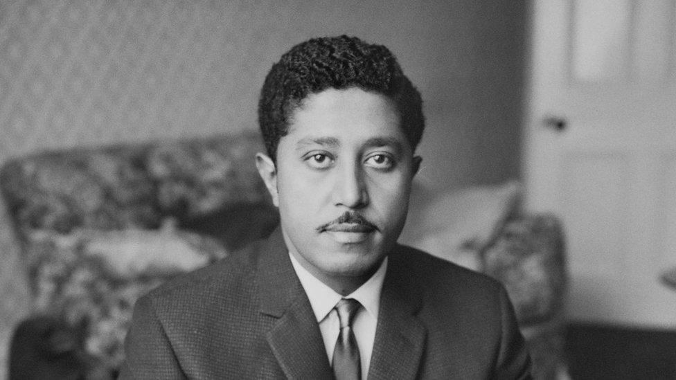 جمشيد بن عبد الله