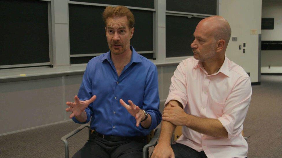 Erik Brynjolfsson & Andrew McAfee