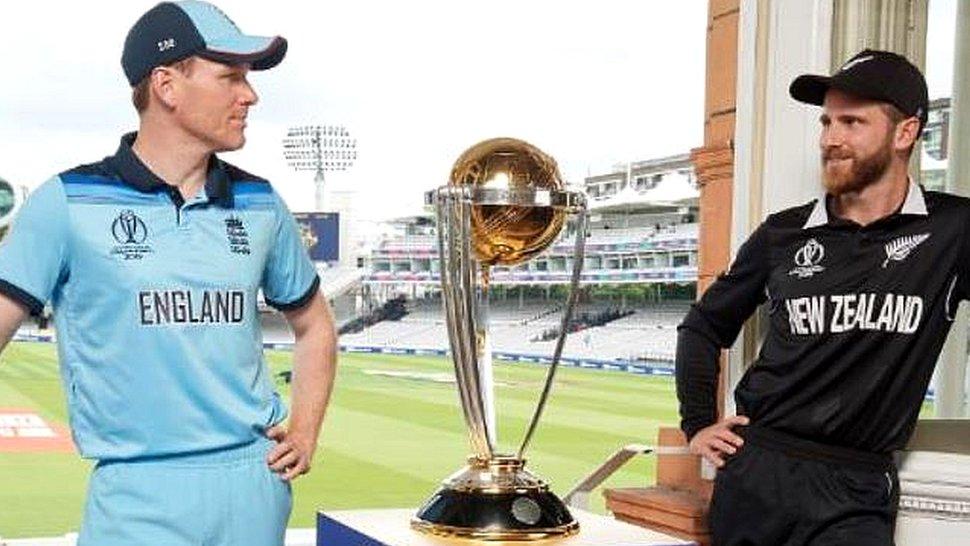 क्या इन तरीकों से इंग्लैंड को हरा पाएगा न्यूज़ीलैंड: वर्ल्ड कप 2019