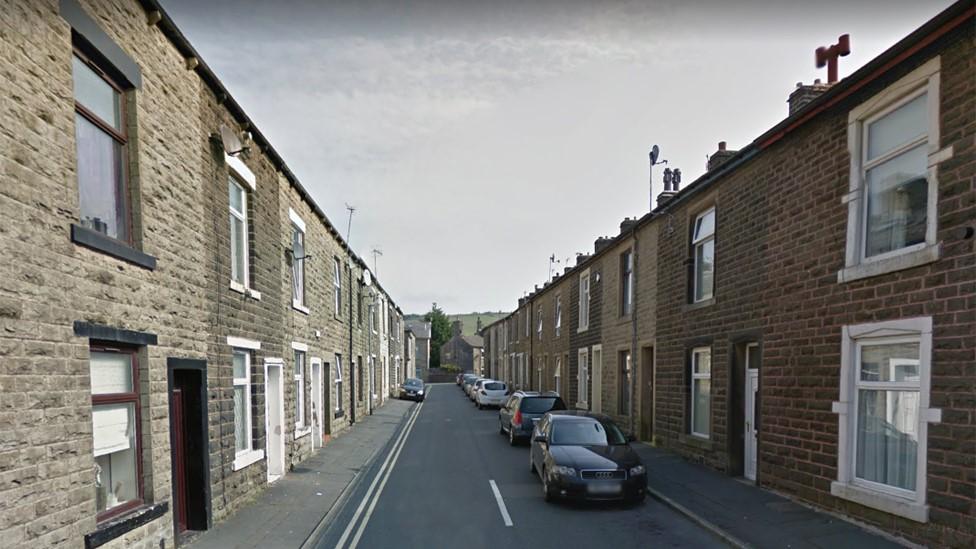 Man held in Haslingden murder probe is released