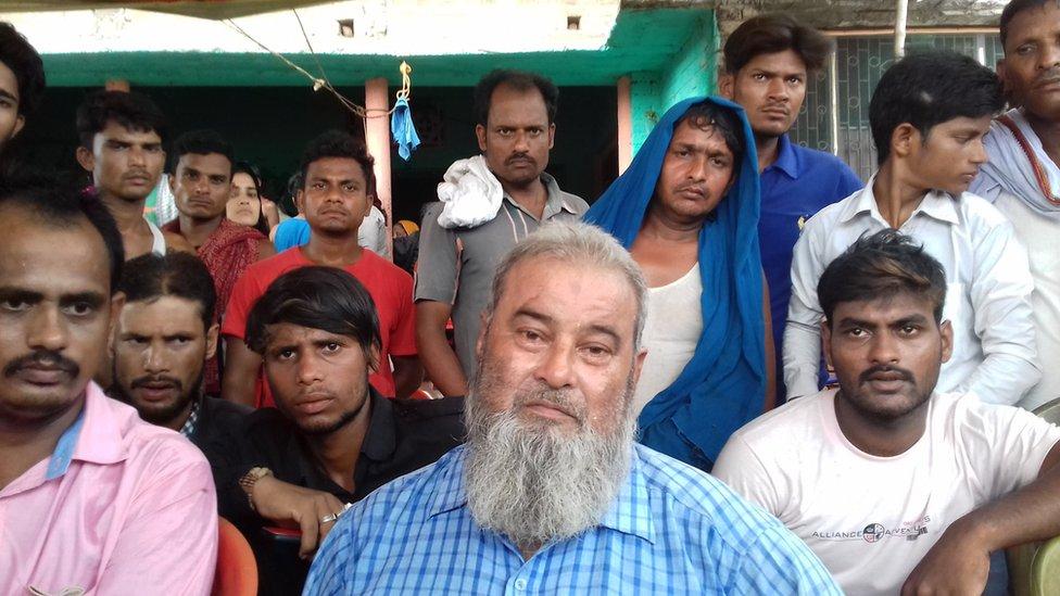 छपरा: 'क्या मुसलमान को जीने का हक नहीं है?' - ग्राउंड रिपोर्ट