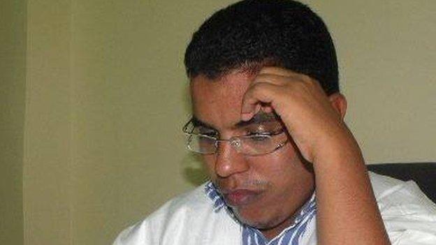 أحمد ولد الوديعة: لا توجد إرادة سياسية لتطبيق قوانين منع العبودية في المناطق الريفية