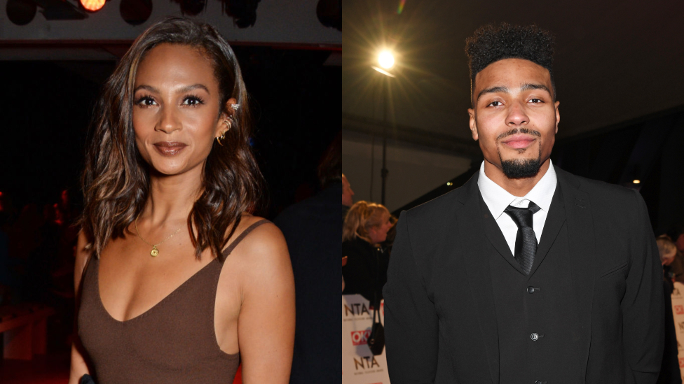 Alesha Dixon and Jordan Banjo to host BBC talent show