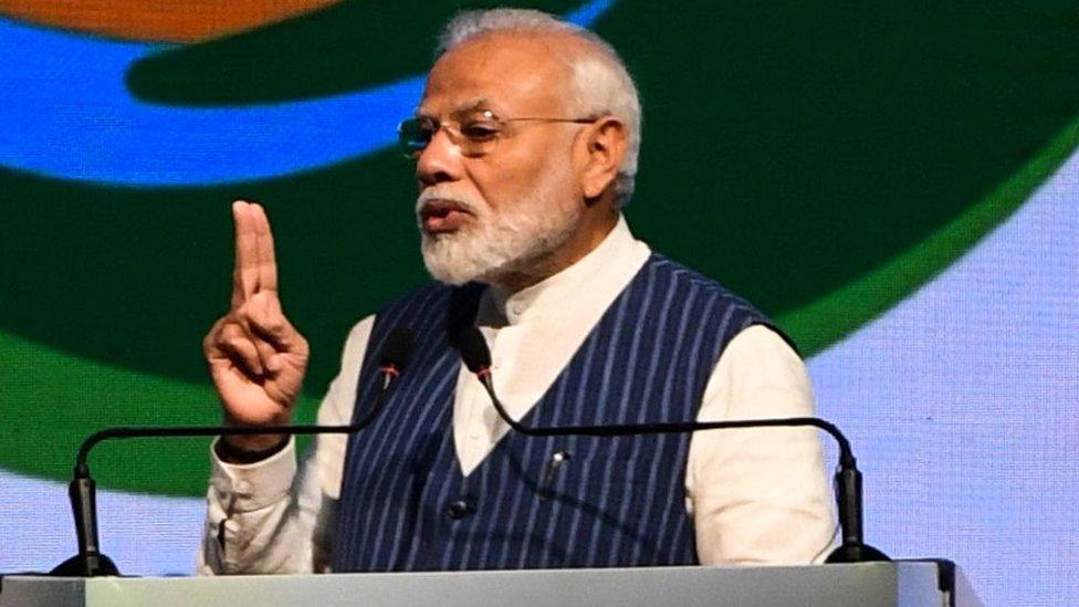 संयुक्त राष्ट्र में अनुच्छेद 370 पर नहीं बोलेंगे प्रधानमंत्री नरेंद्र मोदी: प्रेस रिव्यू