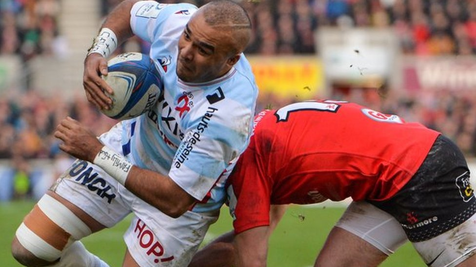 Ulster ban fan for life over abuse of Ireland international Zebo