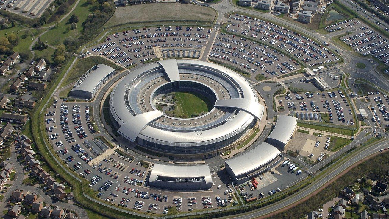 GCHQ boss urges co-operation on plots