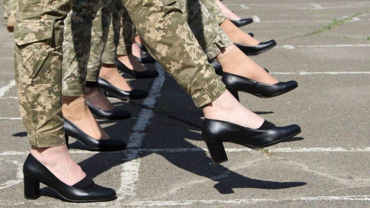 Women ukraine